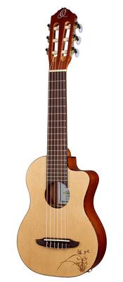 Ortega RGL5CE Guitarlele B-Stock