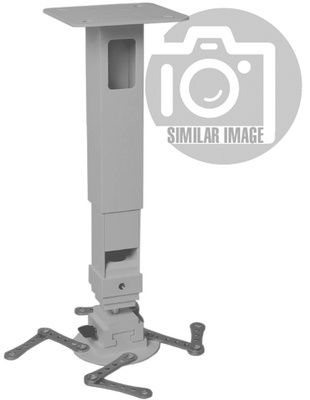 Stairville Projector Mount Vario 35-50cm