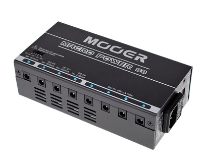 Mooer Macro Power B-Stock