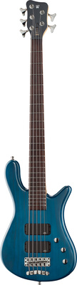 Warwick RB Streamer Std 5 Ocean Blue