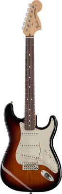 Fender American Special Strat RW 2CSB