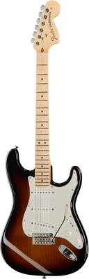 Fender American Special Strat MN 2CSB