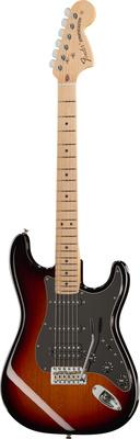 Fender American Special Strat HSS MSB