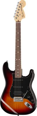 Fender American Special Strat HSS RSB