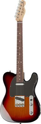 Fender American Special Tele RW 3CSB