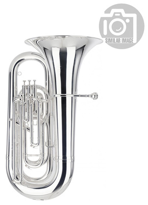Besson BE994-1 Sovereign Bb- Tuba