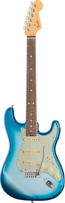 Fender AM Elite Strat RW SBM