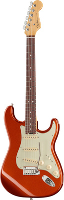 Fender AM Elite Strat RW ABM