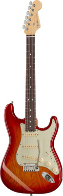Fender AM Elite Strat RW ACB