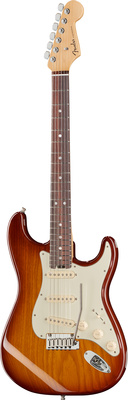 Fender AM Elite Strat RW TBS