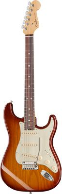 Fender AM Elite Strat RW TBS
