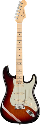 Fender AM Elite Strat MN 3TSB