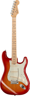 Fender AM Elite Strat MN ACB