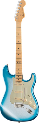 Fender AM Elite Strat MN SBM