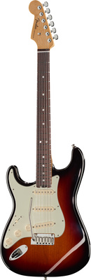 Fender AM Elite Strat RW 3TSB LH