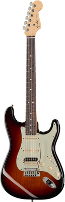 Fender AM Elite Strat HSS RW 3TSB