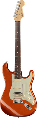 Fender AM Elite Strat HSS RW ABM