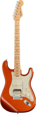 Fender AM Elite Strat HSS MN ABM