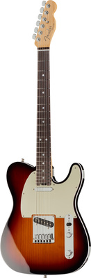 Fender AM Elite Telecaster RW 3TSB