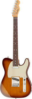 Fender AM Elite Telecaster RW TBS