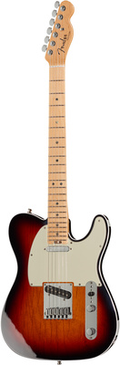 Fender AM Elite Telecaster MN 3TSB