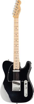 Fender AM Elite Telecaster MN MYSBLK