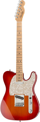 Fender AM Elite Telecaster MN ACB