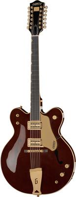 Gretsch G6122T-6212VS Chet Atkins CGWS