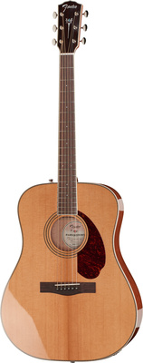 Fender PM-1 STD Dreadnought NAT
