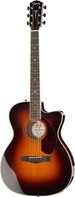 Fender PM-3 DLX Triple 0 SBST