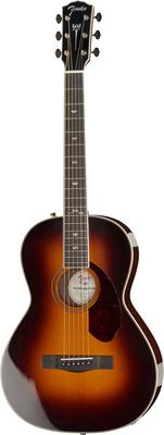 Fender PM-2 DLX Parlor SBST