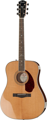 Fender PM-1 DLX Dreadnought NAT