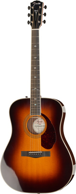Fender PM-1 DLX Dreadnought SBST