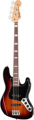 Fender AM Elite Jazz Bass RW 3TSB