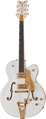 Gretsch G6136T White Falcon