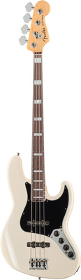 Fender AM Elite Jazz Bass RW OWT