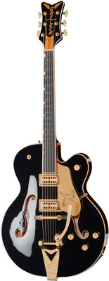 Gretsch G6136T Black Falcon