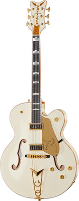 Gretsch G6136T-55VS White Falcon
