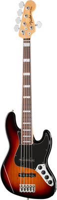 Fender AM Elite Jazz Bass V RW 3TSB