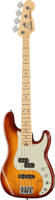 Fender AM Elite Preci Bass ASH MN TBS