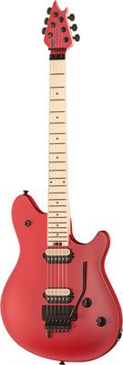 Evh Wolfgang Special Satin Red