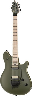 Evh Wolfgang Special Matte Army D
