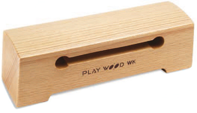 Playwood WK-4 Wood Block