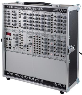 Doepfer A-100BS2-P9 PSU3 B-Stock