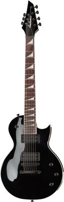 Jackson SCX7 Gloss Black