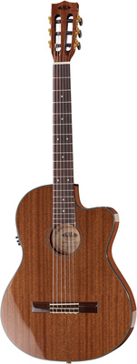 Kala Thinline Mahogany Nylon