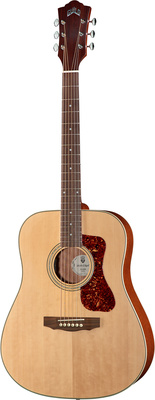 Guild D-240E Westerly Archback