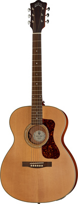 Guild OM-240E Westerly Archback