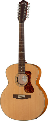 Guild F-2512E Maple Westerly Archbac