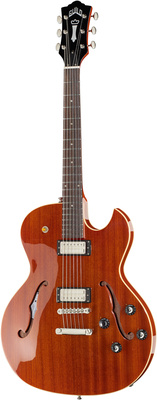 Guild Starfire II ST Natural
